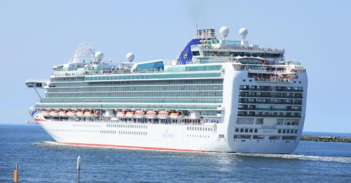 Ventura Cruise Ship
