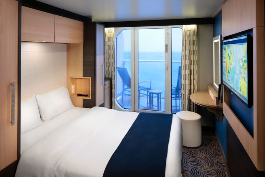 Anthem of the Seas Stateroom
