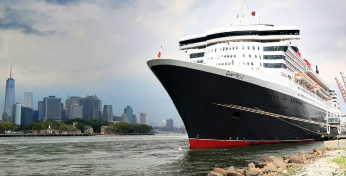 Hotels Near Brooklyn Cruise Terminal