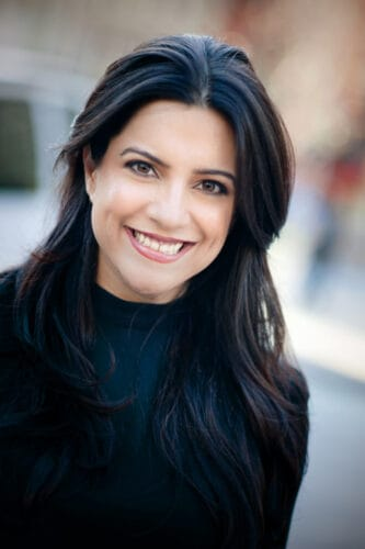 Reshma Saujani, Celebrity Apex Godmother