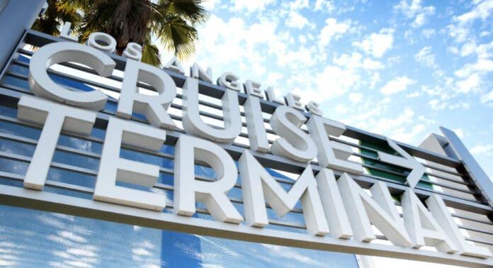 Los Angeles Cruise Terminal