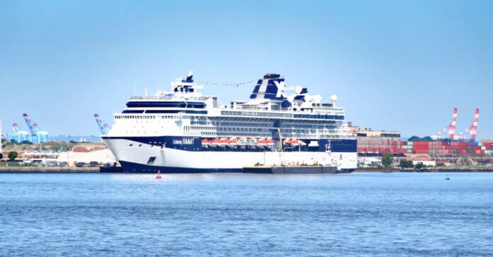 Cruises Out of New Jersey