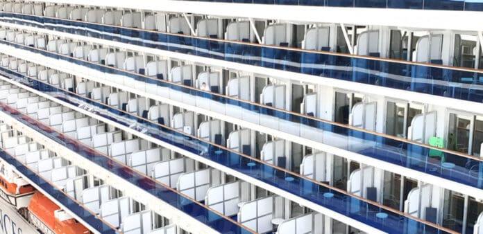 Princess Cruise Ship Balconies