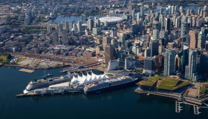 Hotels Near Vancouver Cruise Port