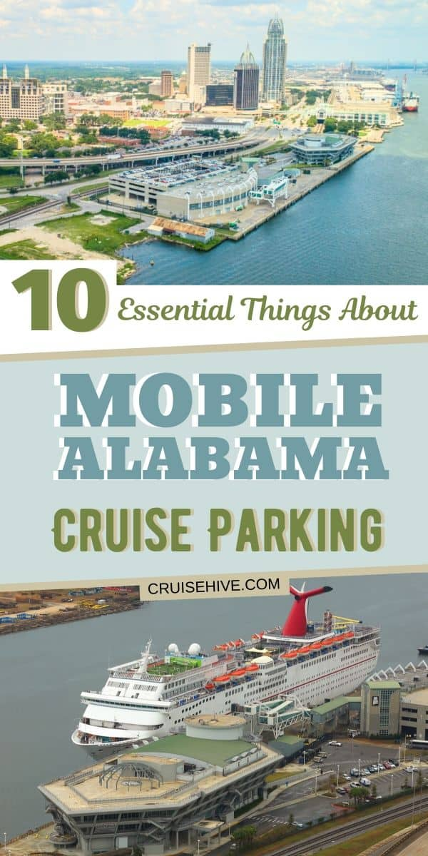 10 Essential Things About Mobile Alabama Cruise Parking