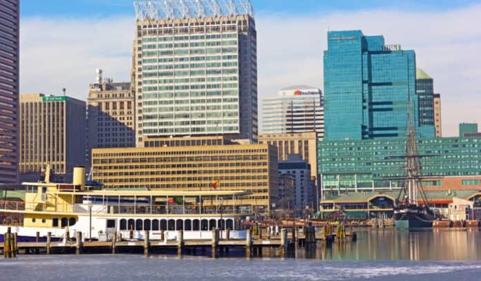 Hotels Near Baltimore Cruise Port