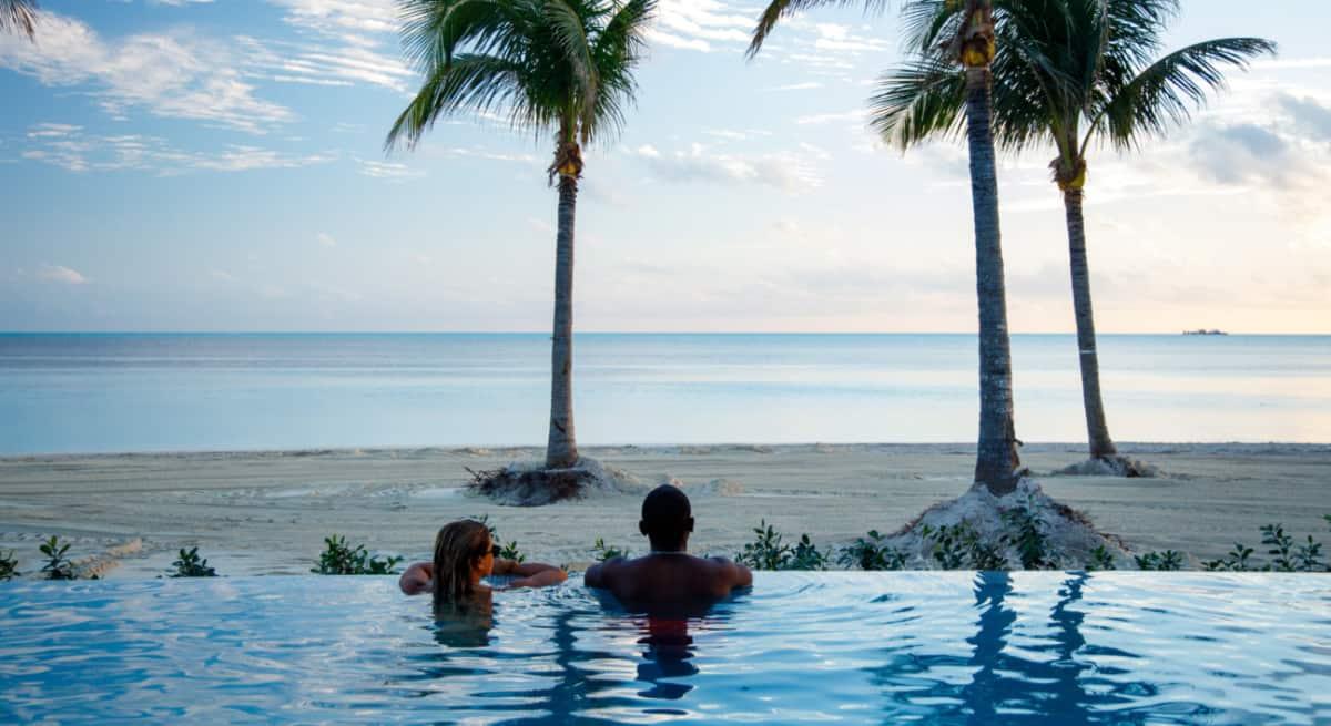 Royal Caribbean Beach Club