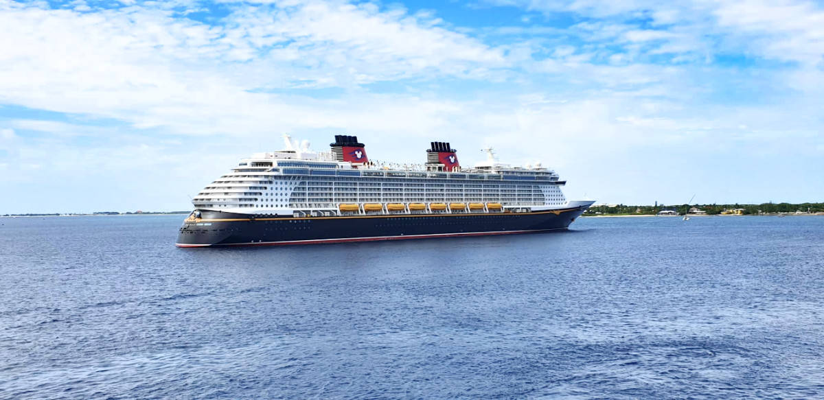Disney Cruise Line Suspends Operations Through End Of The Month
