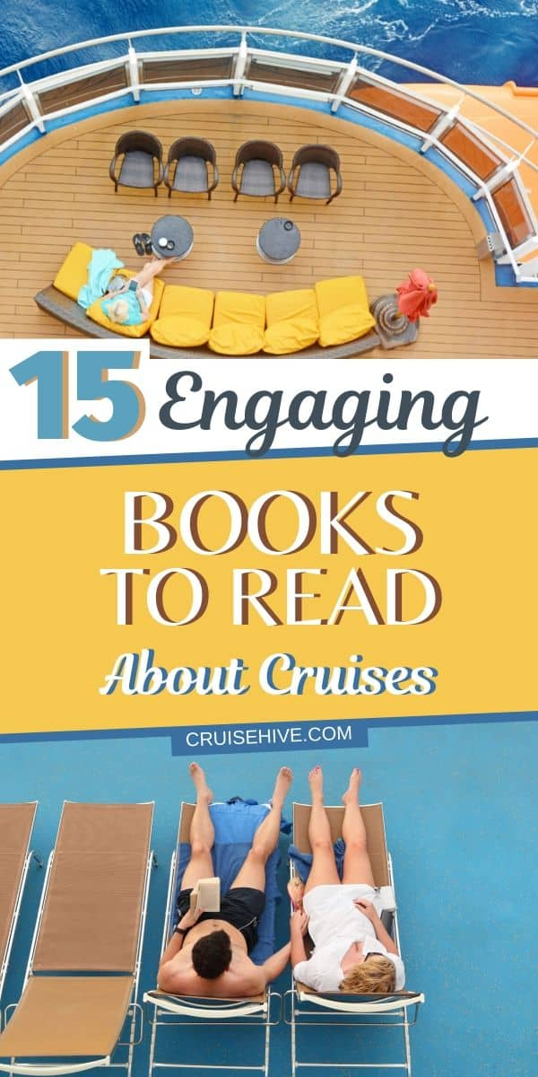Books to Read About Cruises