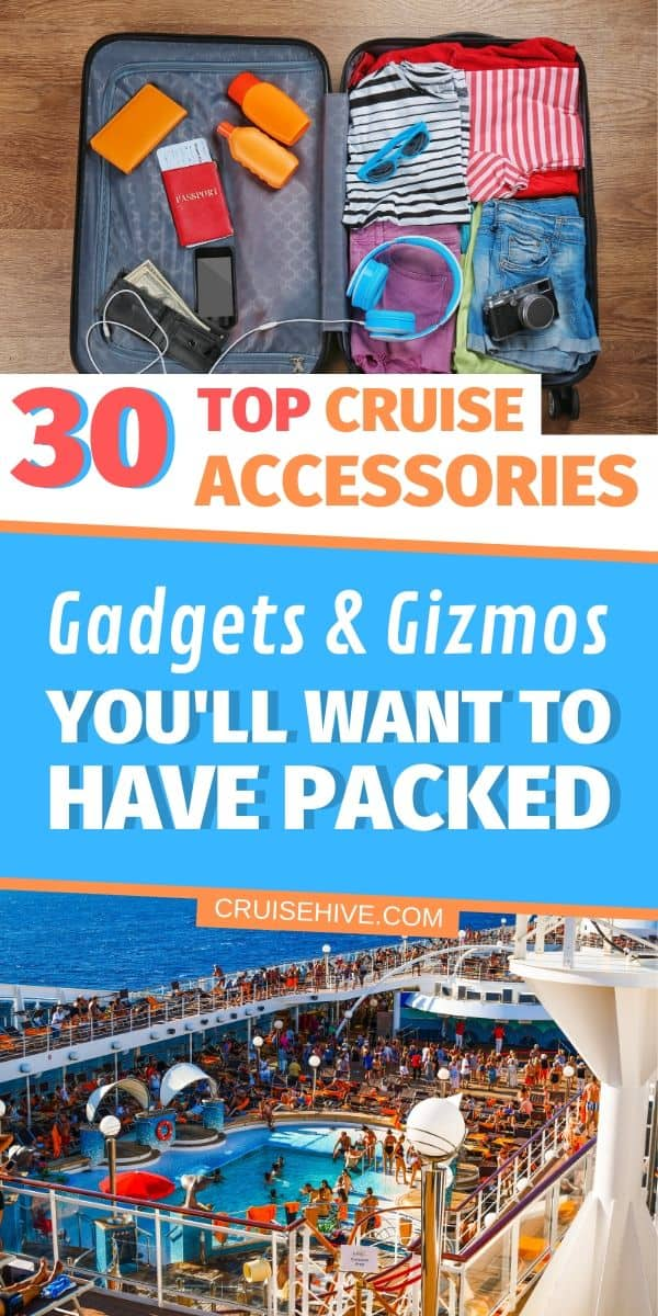Cruise Accessories