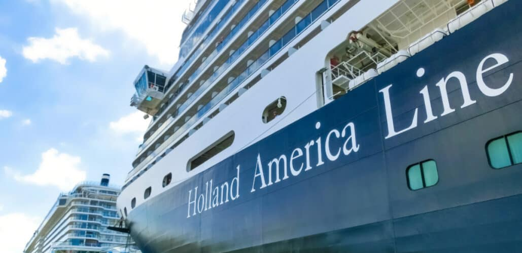 Holland America Cancels All Canada Cruises Until 2022