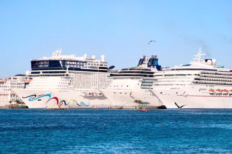 When Will Each Cruise Line Resume Sailings Again?