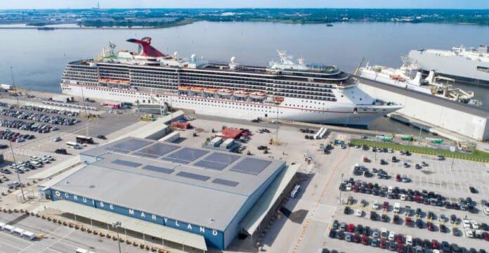 Port of Baltimore, Maryland