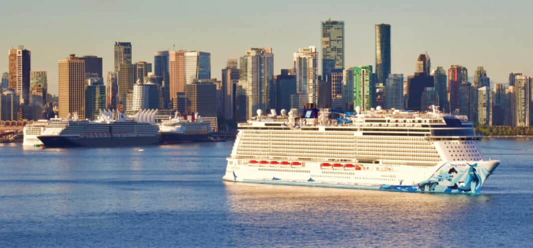 Things to Do in Vancouver BC Canada