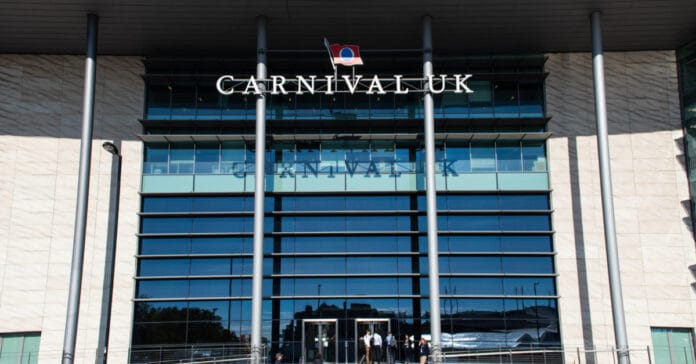 Carnival UK Offices