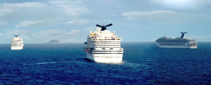 Carnival Cruise Ships Repatriation