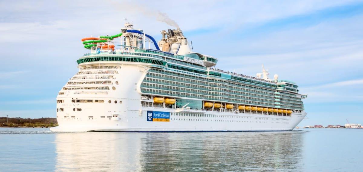 Liberty of the Seas Cruise Ship