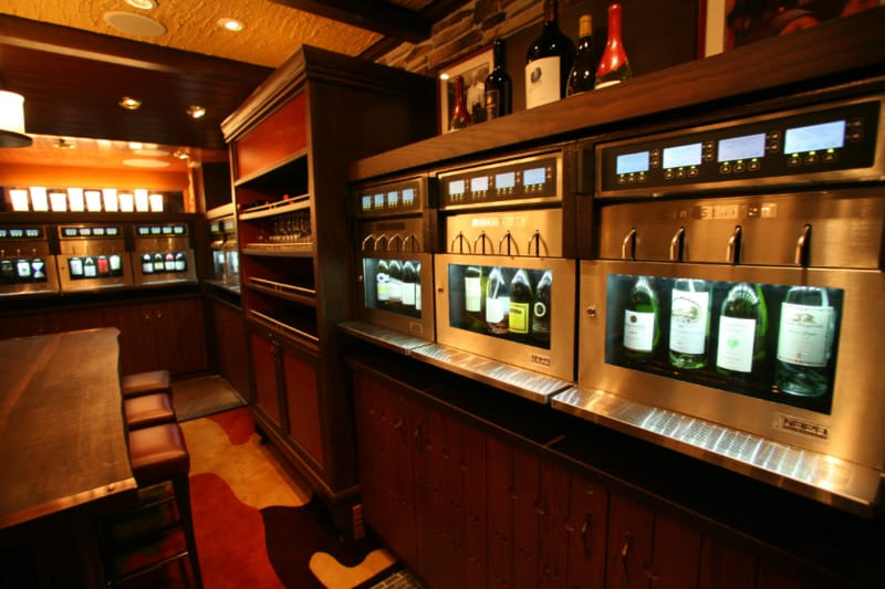 Vintages Bar
