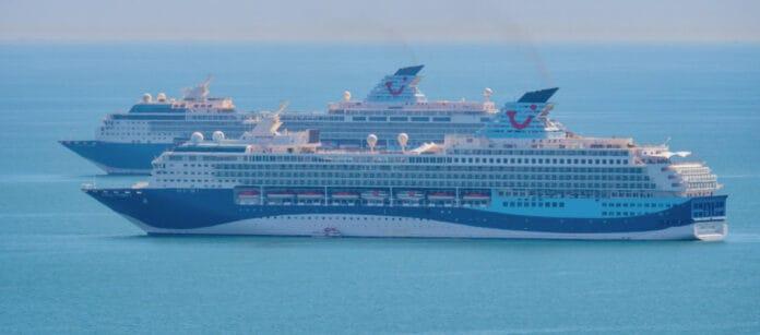 Marella Cruise Ships