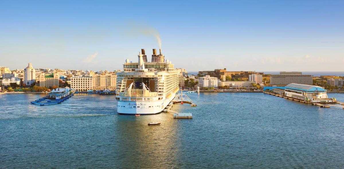 26 Ideal Hotels Near San Juan Cruise Port