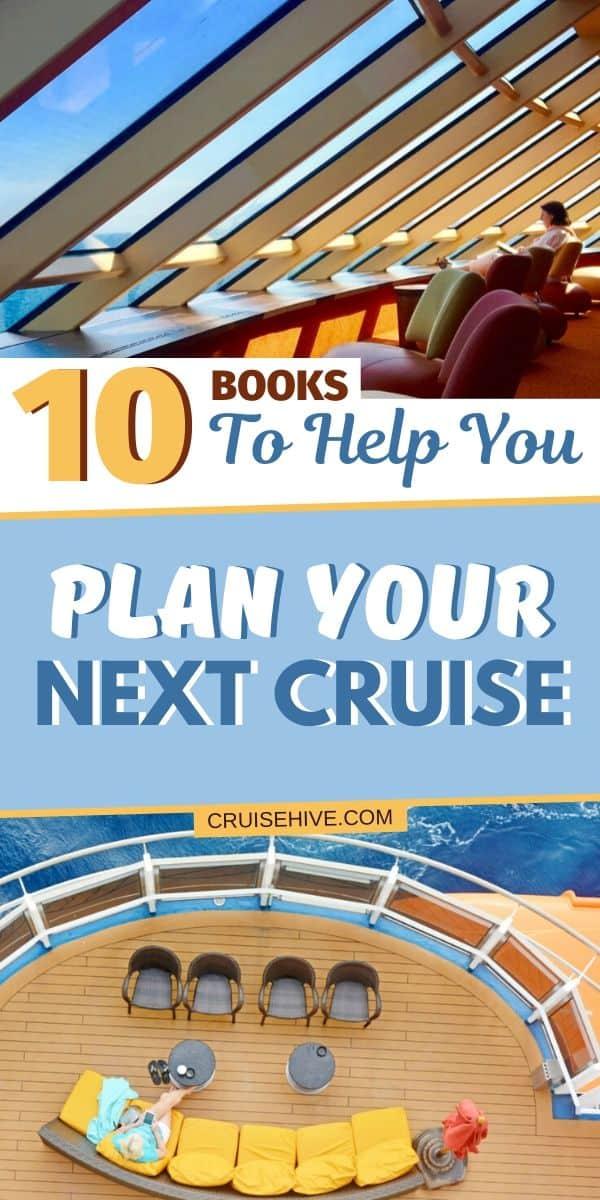 Cruise Books