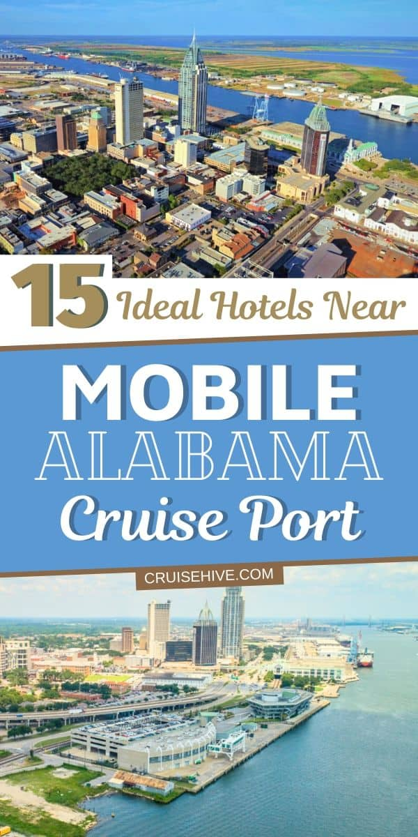 Mobile Alabama Hotels