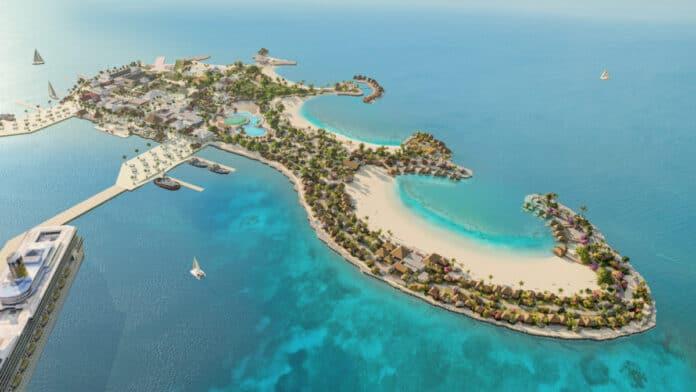 Coral Port, Belize