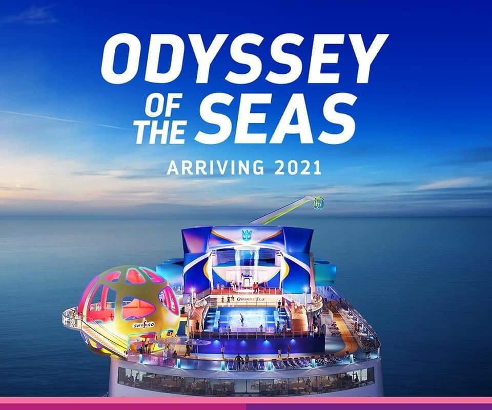 Cruising 2021