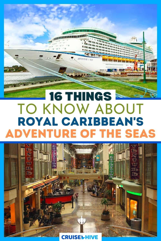 Royal Caribbean Adventure of the Seas