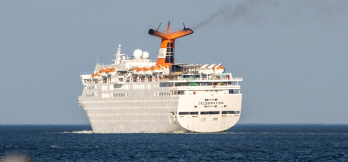 Grand Celebration Cruise Ship