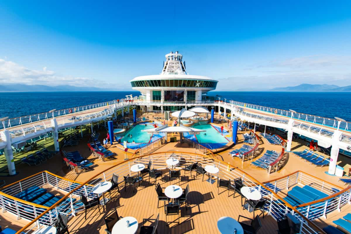 9 Things To Know About Royal Caribbean S Explorer Of The Seas