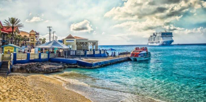 Grand Cayman Cruise