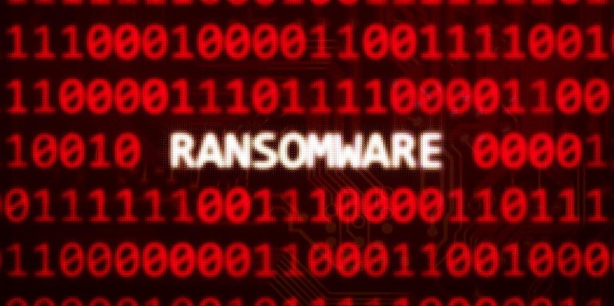 Cruise Line Ransomware Attack
