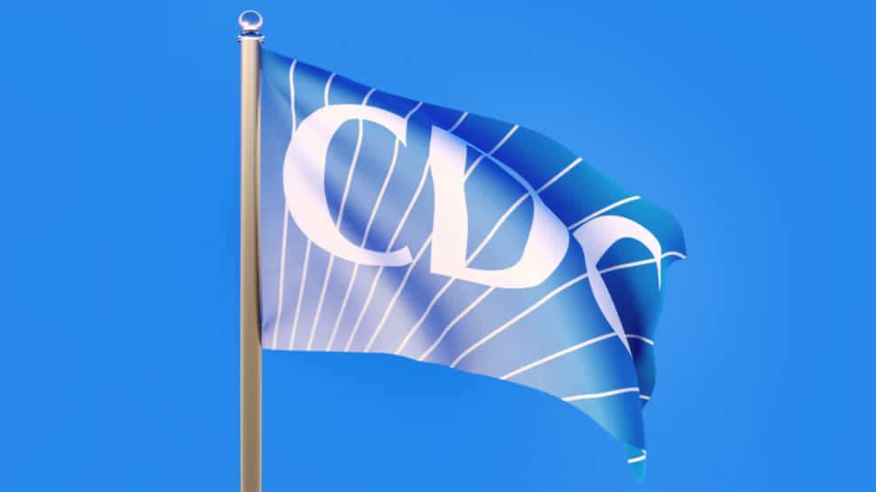 CDC Flag