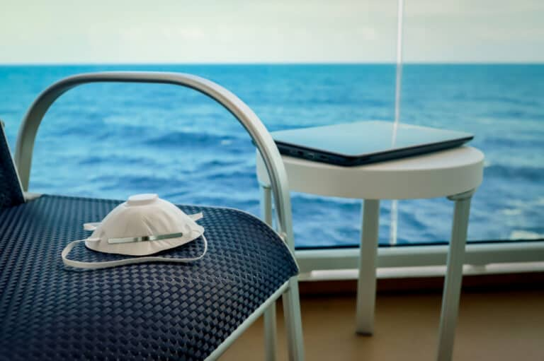 Cruise Lines Submit New Health Recommendations to CDC