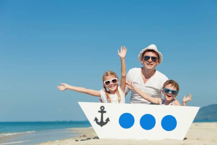Homeschool Cruise Ideas