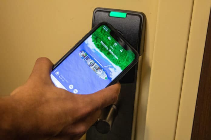 Royal Caribbean Mobile App