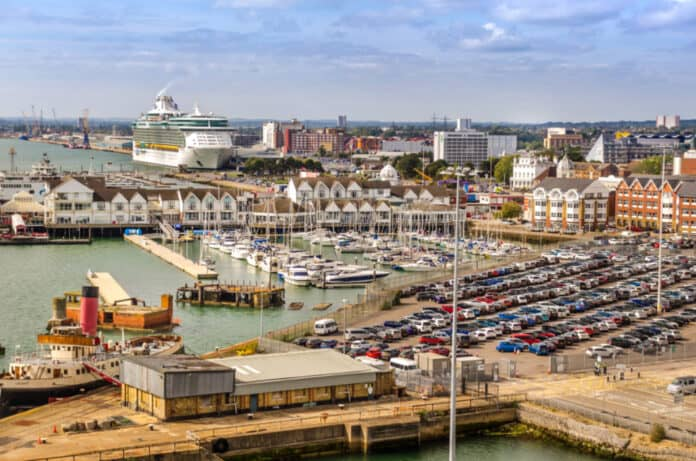Hotels in Southampton