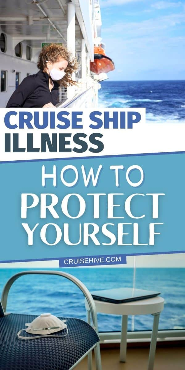 Cruise Ship Illness