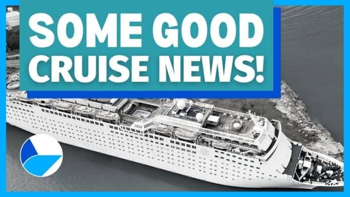 Cruise Hive Weekly News