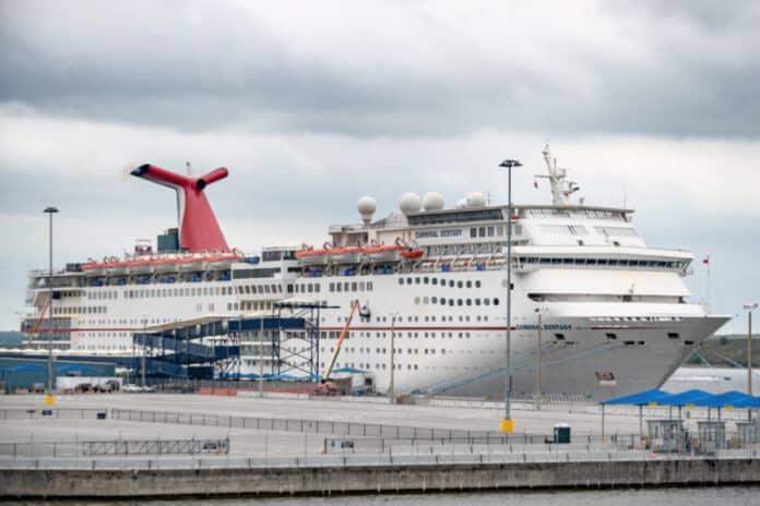 Jacksonville Cruise Parking