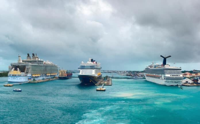 Nassau, Bahamas Cruise Port