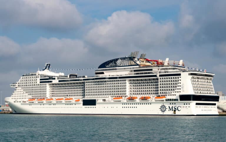 Cruise Line to Restart Cruises in Japan