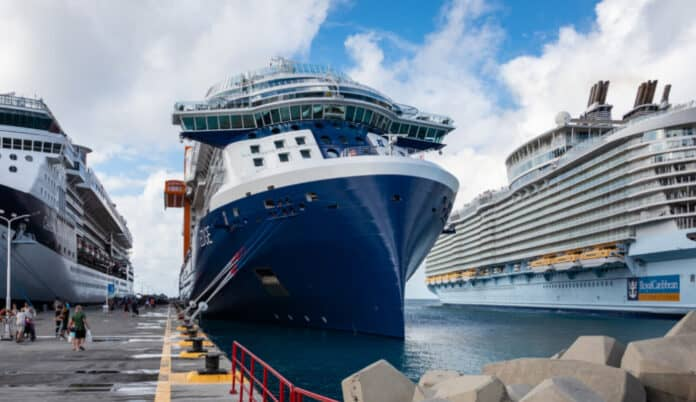 Royal Caribbean Owned Cruise Ships