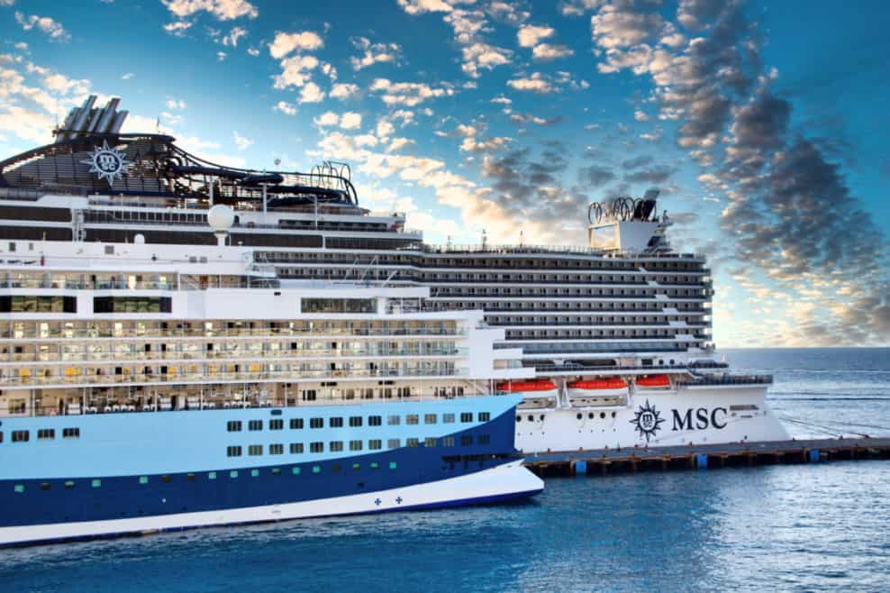 Cruise Lines Have Already Been Sailing Safely for Months