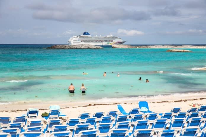 Great Stirrup Cay Cruise Private Island