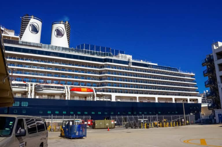 Holland America Magic Act Christmas 2020 Blog | Cruise Hive