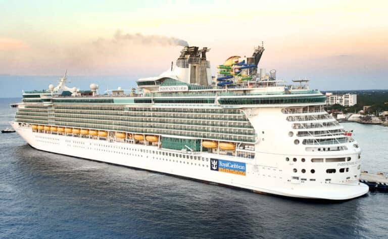Royal Caribbean Puts a Temporary Pause on Longer Cruises