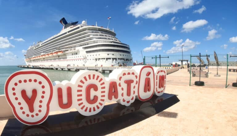 New Shipyard at Progreso, What it Means for the Cruise Industry