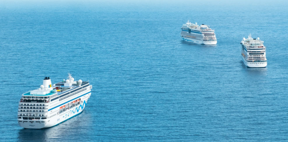 AIDA Cruise Ships